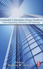 Sustainable Communities Design Handbook