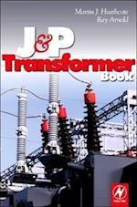 J and P Transformer Book