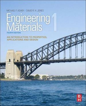 Bog, paperback Engineering Materials 1 af Michael F. Ashby