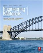 An Engineering Materials 1 af D R H Jones, Michael F Ashby