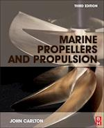 Marine Propellers and Propulsion, 3e