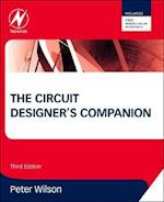 The Circuit Designer's Companion af Peter Wilson