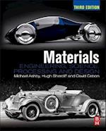 Materials af Michael F Ashby