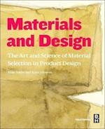 Materials and Design af Michael F. Ashby
