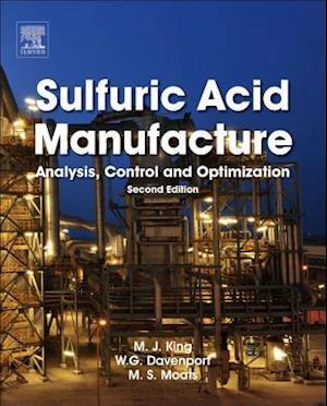 Sulfuric Acid Manufacture