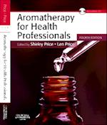 Aromatherapy for Health Professionals - Elsevieron VitalSource