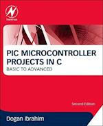 PIC Microcontroller Projects in C
