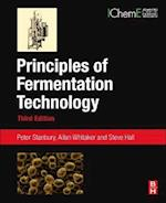 Principles of Fermentation Technology