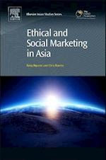 Ethical and Social Marketing in Asia af Bang Nguyen, Chris Rowley