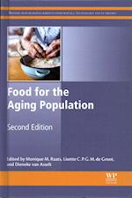 Food for the Aging Population af Monique Raats