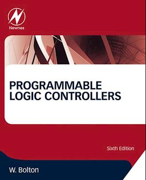 Programmable Logic Controllers af William Bolton