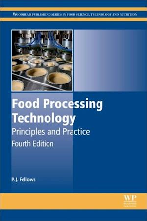 Food Processing Technology af P J Fellows