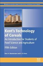 Kent's Technology of Cereals (Woodhead Publishing Series in Food Science, Technology and Nutrition)