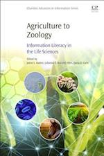 Agriculture to Zoology (Chandos Information Professional Series)