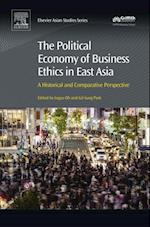 Political Economy of Business Ethics in East Asia