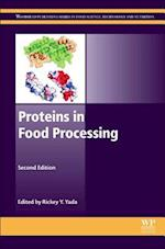 Proteins in Food Processing (Woodhead Publishing Series in Food Science, Technology and Nutrition)