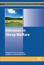 Advances in Sheep Welfare (Woodhead Publishing Series in Food Science, Technology and Nutrition)