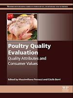 Poultry Quality Evaluation (Woodhead Publishing Series in Food Science, Technology and Nutrition)