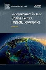 E-Government in Asia