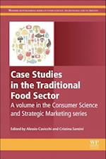 Case Studies in the Traditional Food Sector (Woodhead Publishing Series in Food Science, Technology and Nutrition)