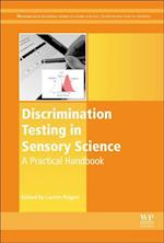 Discrimination Testing in Sensory Science (Woodhead Publishing Series in Food Science, Technology and Nutrition)
