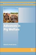 Advances in Pig Welfare (Herd and Flock Welfare)