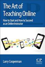 The Art of Teaching Online