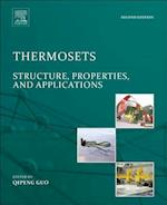 Thermosets (Woodhead Publishing in Materials)