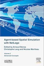 Agent-Based Spatial Simulation with NetLogo, Volume 2