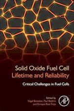 Solid Oxide Fuel Cell Lifetime and Reliability