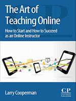 Art of Teaching Online