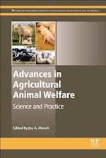 Advances in Agricultural Animal Welfare (Herd and Flock Welfare)