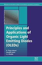 Principles and Applications of Organic Light Emitting Diodes (OLEDs) af S. J. Dhoble, Hendrik Swart, N. Thejo Kalyani