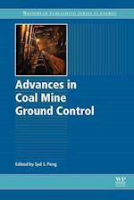 Advances in Coal Mine Ground Control (Woodhead Publishing Series in Energy)