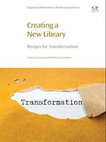 Creating a New Library af Rebecca Freeman, Valerie Freeman