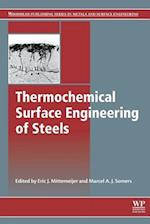 Thermochemical Surface Engineering of Steels (Woodhead Publishing Series in Metals and Surface Engineering)