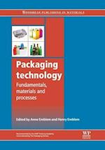 Packaging Technology: Fundamentals, Materials and Processes
