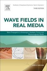 Wave Fields in Real Media (HANDBOOK OF GEOPHYSICAL EXPLORATION SEISMIC EXPLORATION)