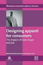 Designing Apparel for Consumers (Woodhead Publishing Series in Textiles)