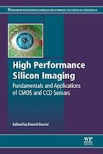 High Performance Silicon Imaging (Woodhead Publishing Series in Electronic and Optical Materials)