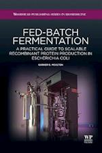 Fed-Batch Fermentation (Woodhead Publishing Series in Biomedicine)