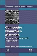 Composite Nonwoven Materials (Woodhead Publishing Series in Textiles)