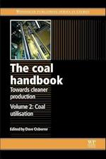 The Coal Handbook (Woodhead Publishing Series in Energy)