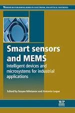 Smart Sensors and Mems, Second Edition: Intelligent Devices and Microsystems for Industrial Applications