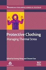 Protective Clothing (Woodhead Publishing Series in Textiles)