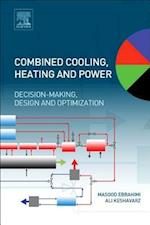 Combined Cooling, Heating and Power