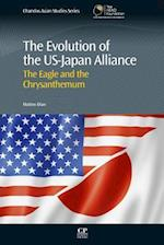 The Evolution of the US-Japan Alliance (Chandos Asian Studies Series)