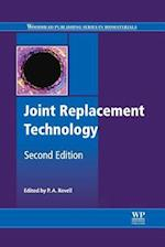 Joint Replacement Technology (Woodhead Publishing Series in Biomaterials)