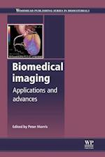 Biomedical Imaging (Woodhead Publishing Series in Biomaterials)