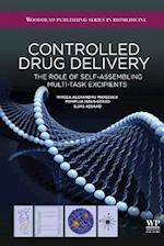Controlled Drug Delivery (Woodhead Publishing Series in Biomedicine)